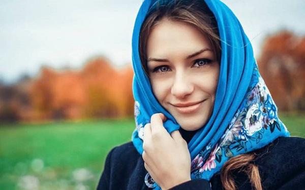 Start dating a Ukrainian lady