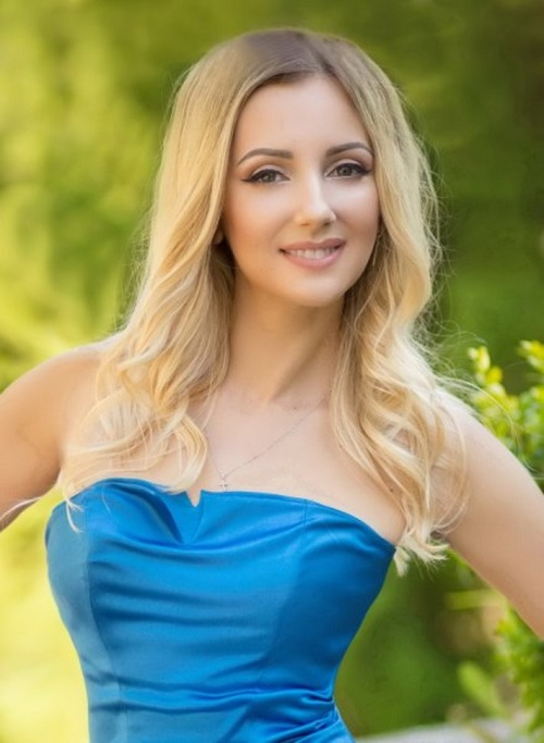 Find out what is so special about Ukrainian ladies
