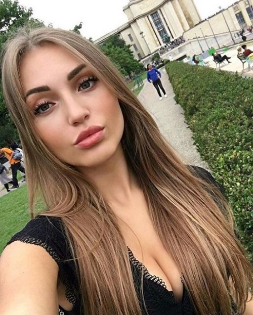 True facts about foreign men that turn on any Ukrainian beauty