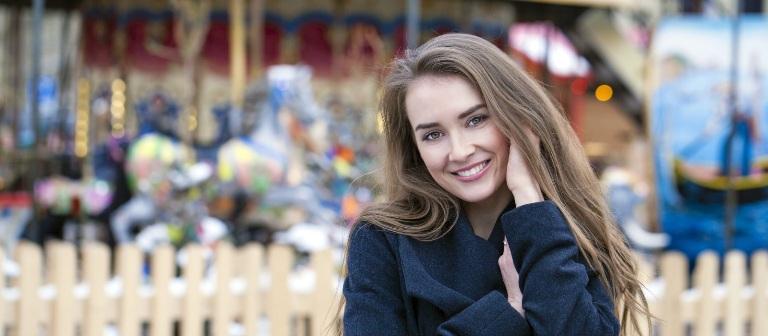 Ukrainian girls on international dating sites for romantic relationships