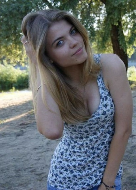 How to become the most desirable man for your Ukrainian lady