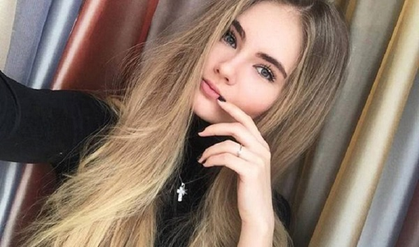 What helps you understand a Ukrainian beauty and live peacefully with her