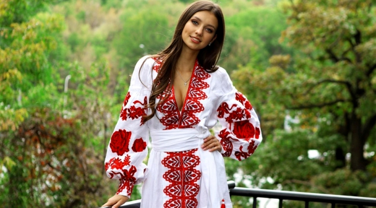 Farm girls for dating and marriage in Ukraine
