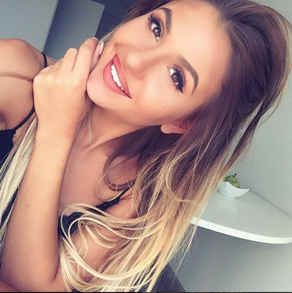 Dating sites for Ukrainian women searching for love abroad
