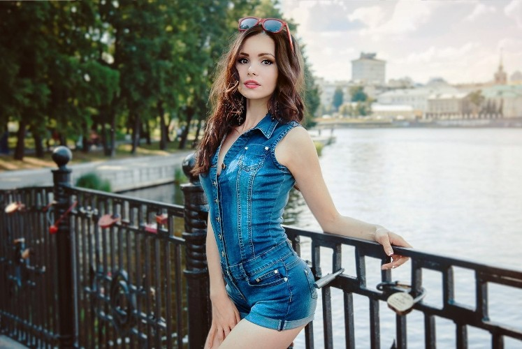 Ukrainian girls searching for love and marriage with foreign men