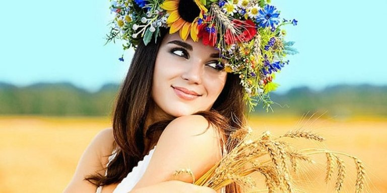 Meet good-looking women from Ukraine for dating and marriage