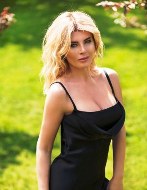 Single women from Ukraine on dating websites looking for a husband abroad