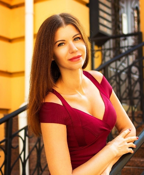 Find a reliable soul mate among the Ukrainian singles on a dating site