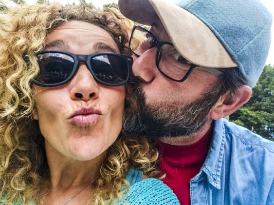ukraine couple
