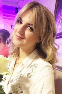 Lisa, 29 y.o., Ukraine