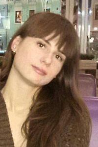 Larisa, 27 y.o., Russia