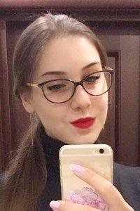 Anna, 28 y.o., Ukraine